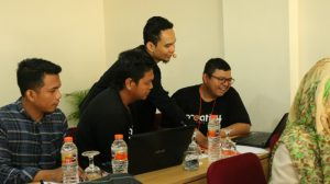 pelatihan facebook ads local mastery