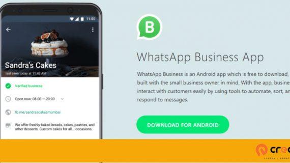 Tips dan Trick Menggunakan WhatsApp Bisnis | Creativy